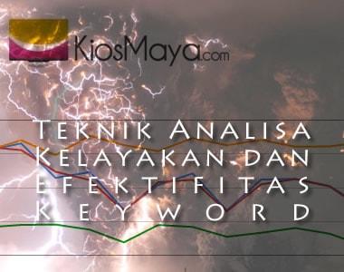 Cara Menganalisa Keyword