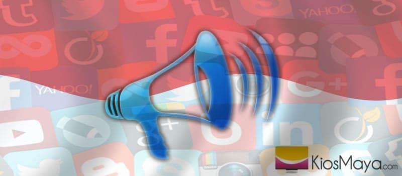 Strategi Kampanye Kandidat Online