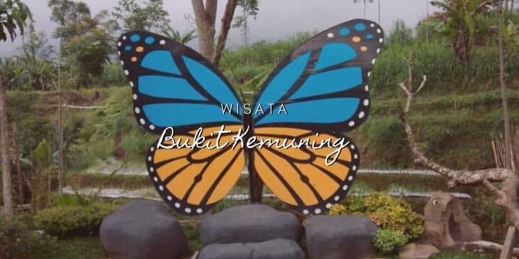 Bukit Kemuning Sebagai Area Wisata Inovatif di Jawa Tengah