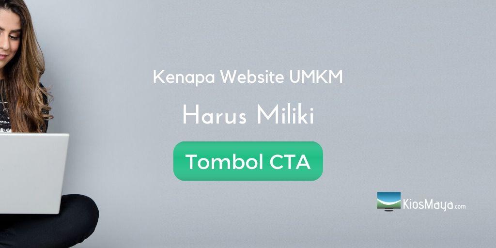 tentang website umkm