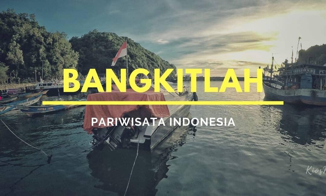 Artikel Membangkitkan Pariwisata Indonesia