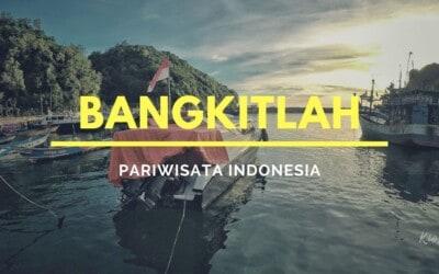 Membangkitkan Pariwisata Indonesia Saat dan Setelah Pandemi