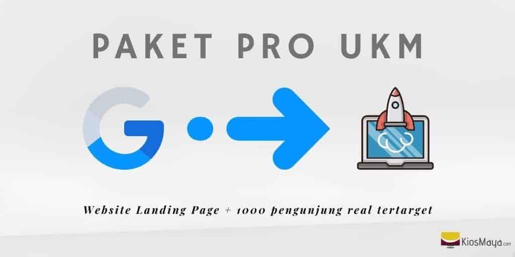 Paket Pro UKM