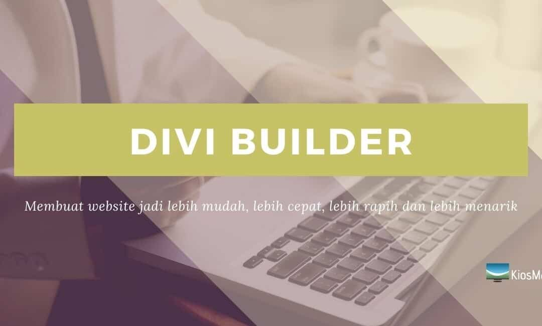 divi builder indonesia