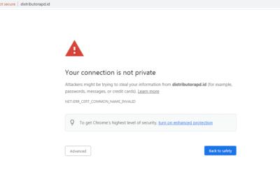 Bagaimana Cara Update SSL Let's Encrypt di Direct Admin?