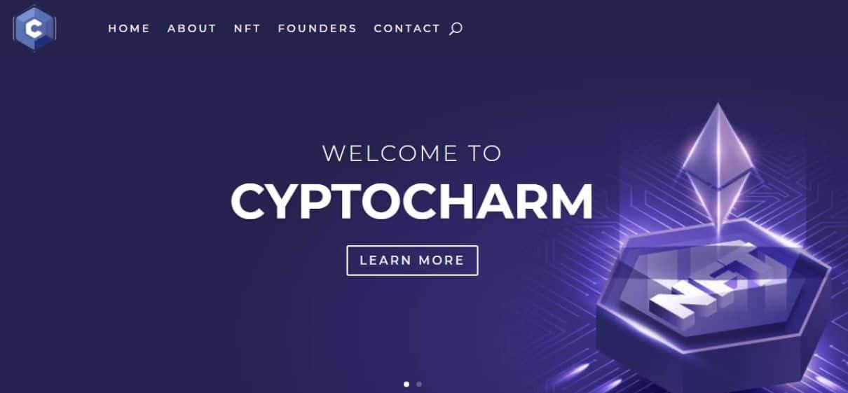 Cryptocharm.io