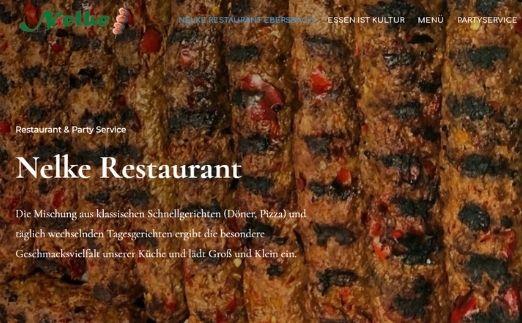 nelke restaurant